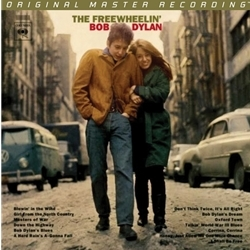 Bob Dylan - The Freewheelin` Bob Dylan - 45rpm 180g 2LP