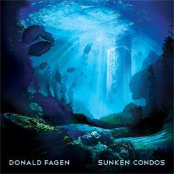 Donald Fagan - Sunken Condos - 180g 2LP