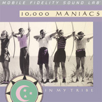 10,000 Manaics - In My Tribe - LP