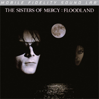 Sisters Of Mercy - Floodland - 140g LP