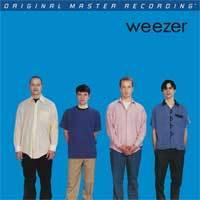 Weezer - Weezer ( Blue Album ) - 180g LP