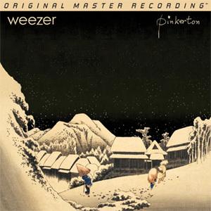 Weezer - Pinkerton - 180g LP