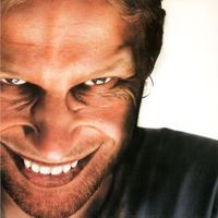 Aphex Twin - Richard D James Album 180g LP