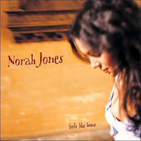 Norah Jones - Feels Like Home - 200g LP