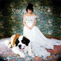 Norah Jones - The Fall - 200g LP