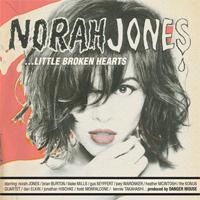 Norah Jones - Little Broken Hearts - 200g 2LP