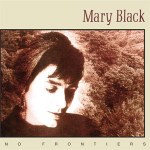 Mary Black - No Frontiers- 180g LP