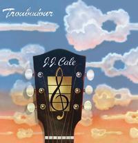 J J Cale - Troubadour - 200g LP