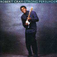 Robert Cray - Strong Persuader - 200g LP