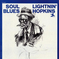 Lightnin` Hopkins - Soul Blues - 200g LP