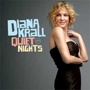 Diana Krall - Quiet Nights -  45rpm 180g 2LP
