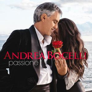 Andrea Bocelli - Passione - 180g 2LP