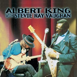 Albert King With Stevie Ray Vaughan - In Session - 45rpm 200g 2LP