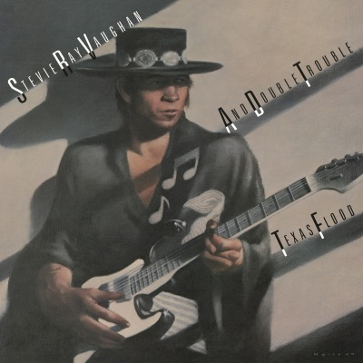 Stevie Ray Vaughan - Texas Flood - 180g 2LP