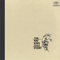 Nat King Cole - The Nat King Cole Story - 45rpm 200g 5LP Box Set