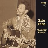 Eric Bibb - Rainbow People -   180g LP