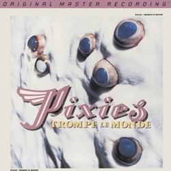 Pixies - Trompe Le Monde - 180g LP