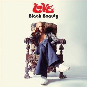 Love - Black Beauty - 180g LP