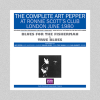 Art Pepper - The Complete At Ronnie Scott`s 1980 - 7LP 180g Box