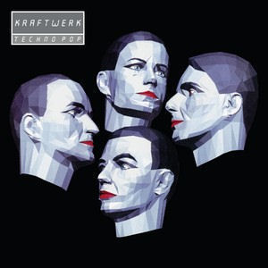 Kraftwerk - Techno Pop  -  180g LP