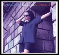 Patricia Barber - Companion - 180g 2LP
