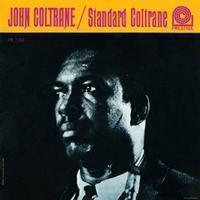 John Coltrane - Standard Coltrane - 200g LP