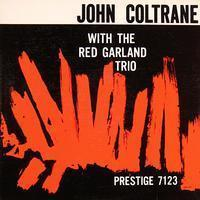 John Coltrane - With The Red Garland Trio  - 200g LP  Mono