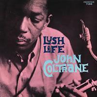 John Coltrane - Lush Life - 200g LP Mono