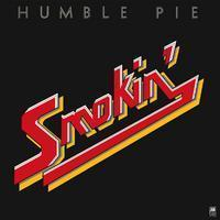 Humble Pie - Smokin` - 200g LP