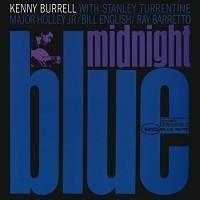 Kenny Burrell - Midnight Blue - SACD