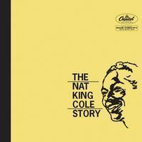 Nat King Cole - The Nat King Cole Story    - 2SACD  Box Set