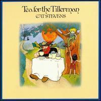 Cat Stevens - Tea For The Tillerman - SACD
