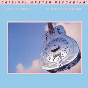 Dire Straits - Brothers In Arms -  SACD