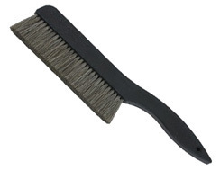 Acoustech The Big Record Brush : Anti Static Record Cleaning Brush