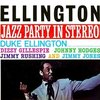 Duke Ellington - Jazz Party In Stereo - 45rpm 180g 2LP