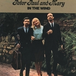 Peter , Paul and Mary - In The Wind - 45rpm 180g 2LP