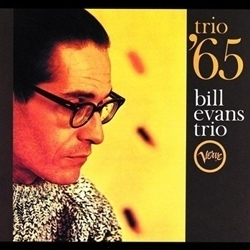 Bill Evans Trio - Trio 65 - 45rpm  180g 2LP