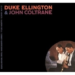 Duke Ellington & John Coltrane - SACD