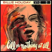 Billie Holiday - All Or Nothing At All - SACD  Mono