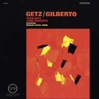 Stan Getz & Joao Gilberto - Getz & Gilberto - SACD