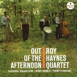 Roy Haynes Quartet - Out Of The Afternoon - SACD