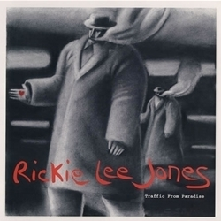 Rickie Lee Jones - Traffic From Paradise -  SACD