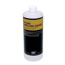 Mobile Fidelity  Pure Record Rinse 32oz  (947ml )