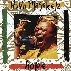 Hugh Masekela - Hope - SACD