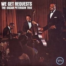 Oscar Peterson Trio - We Get Requests - 45rpm 200g 2LP