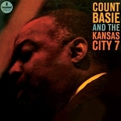Count Basie And The Kansas City 7 - 45rpm 180g 2LP