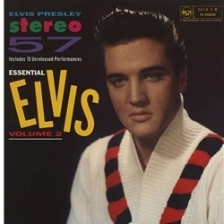 Elvis Presley - Stereo '57 Essential Elvis Vol. 2 - 45rpm 200g 2LP