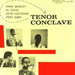 Prestige All Stars - Tenor Conclave - 200g LP Mono
