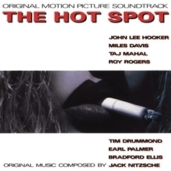 The Hot Spot - Various Artists : OST  - 45rpm 200g 2LP