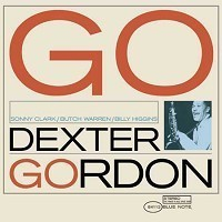 Dexter Gordon - Go - 45rpm 180g 2LP